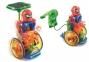 Набор Amazing Toys УЧЕНЫЙ РОБОТ серии Greenex (36507) 0