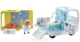 Игровой набор Peppa Медицинский Центр на колесах (06722) 3