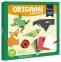 Набор для оригами Животные MiDeer (MD4015) 0