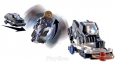 Машинка-трансформер Screechers Wild L 2 СМОКИ (EU683126) 0