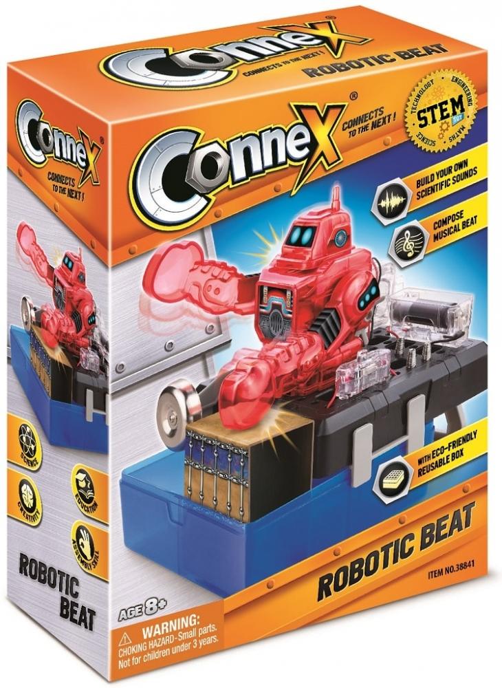 Набор Amazing Toys Удар работа серии Connex (38841)