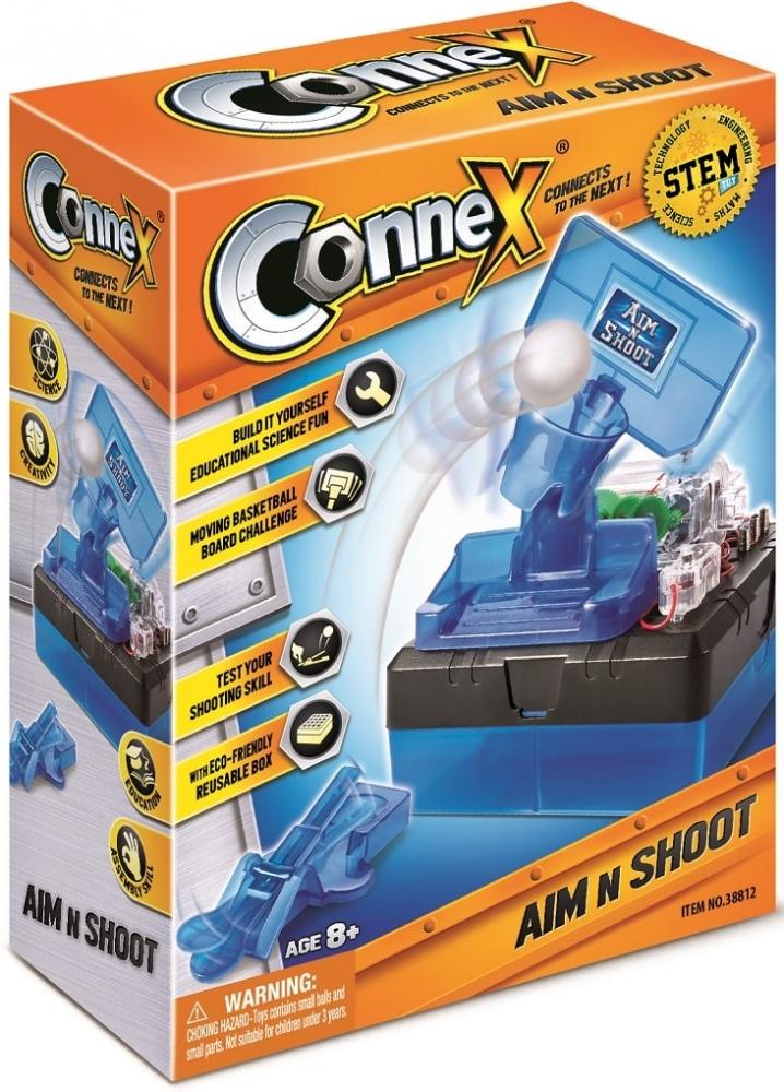 Набор Amazing Toys Меткий стрелок серии Connex (38812)