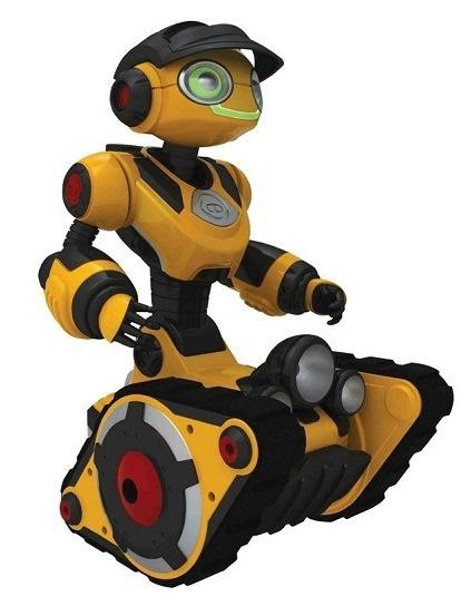 Мини-робот Wow Wee Mini Roborover (W8406)