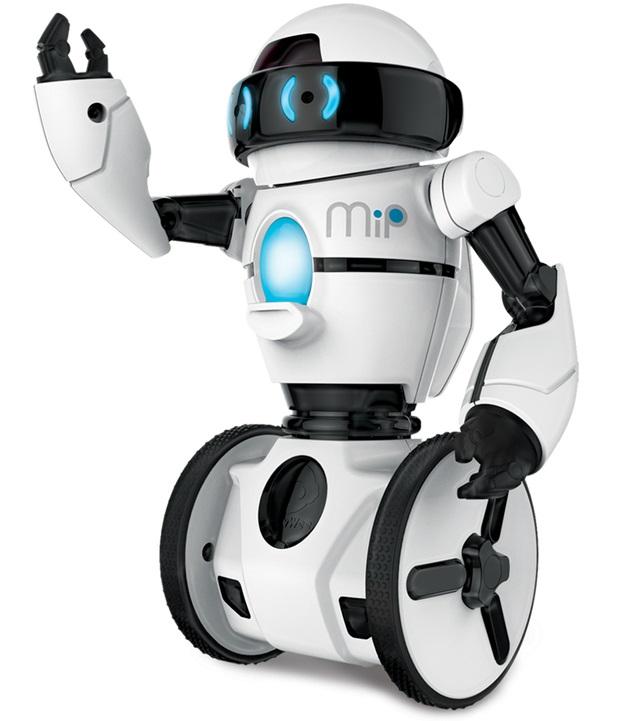 Интерактивный робот Wow Wee MIP Белый (W0821)