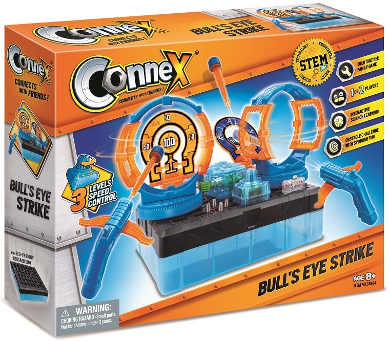 Набор Amazing Toys Попади в яблочко серии Connex (38604)