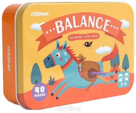 Игра Лошадка-балансир MiDeer (MD1051)