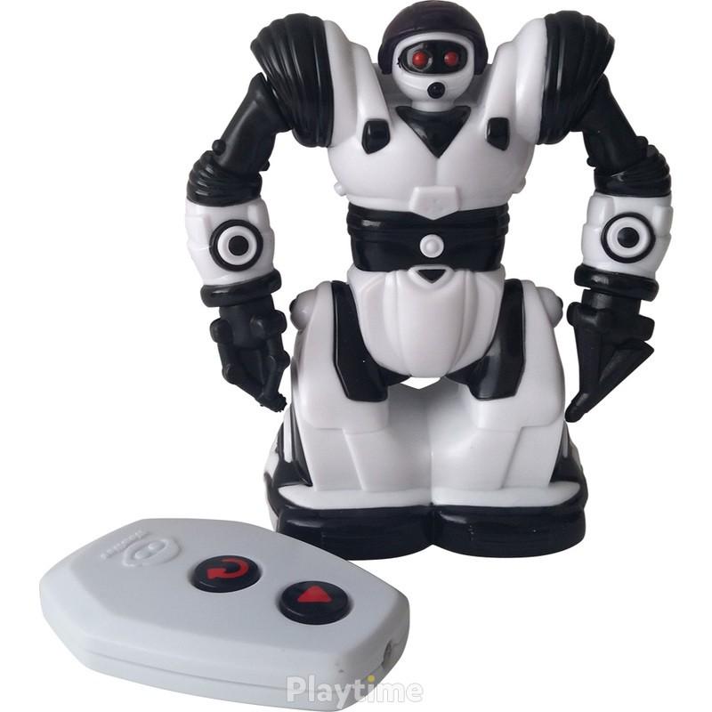 Мини Робот WowWee Robosapien с пультом управления (W3885)