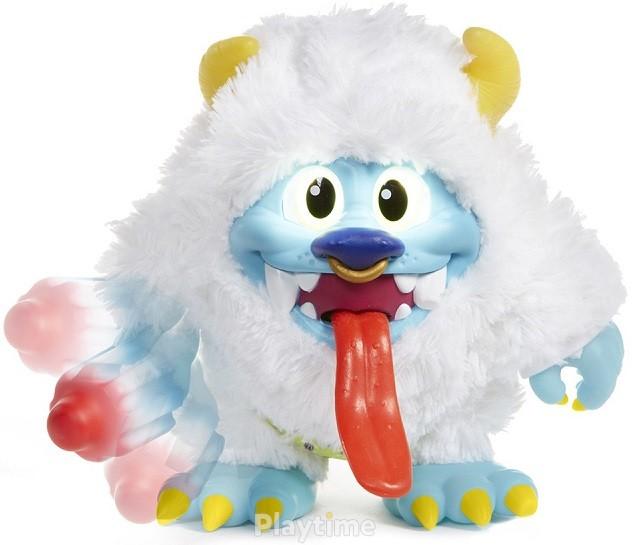 Интерактивная игрушка Crate Creatures Surprise! Йети 20 см (549246)