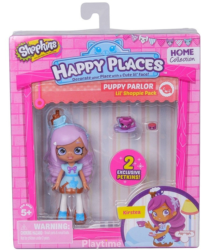 Кукла Happy Places S1 Кристи (56324)