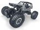 Автомобиль Off-Road Crawler на р/у Rock серебристый, 1:18 (SL-111S)