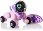 Маленький щенок WowWee Чип розовый (W2804/3817)