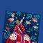 Творческий набор для рисования фольгой Принцессы (MD4146) 4