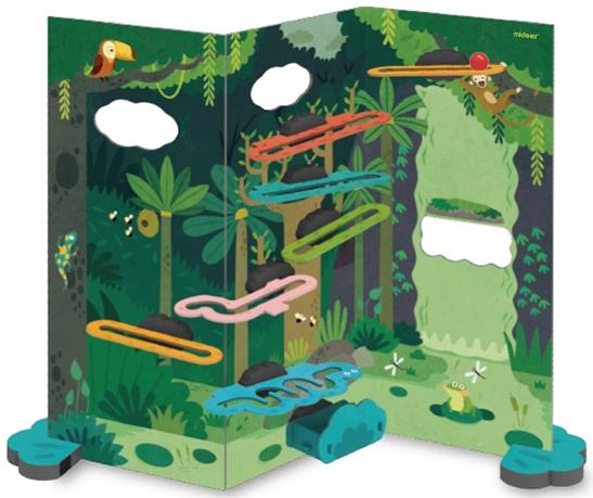 Игра Лесные приключения Mideer (MD2107)