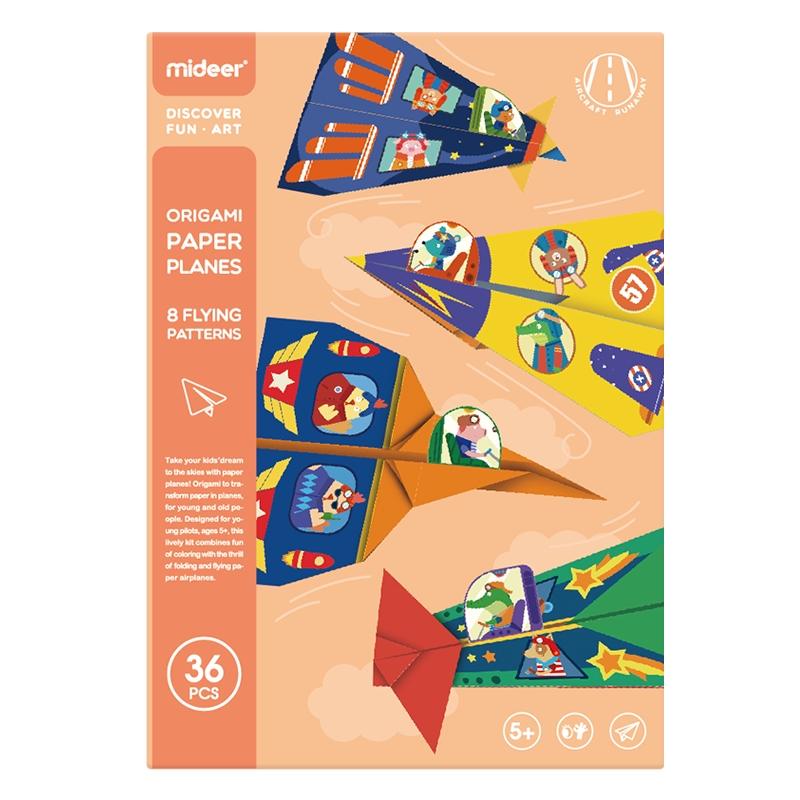 Оригами Самолеты (MD4097)